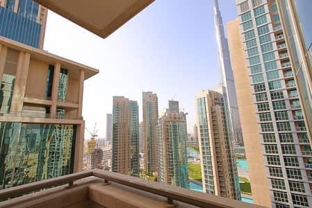 1 Bedroom Flat for Rent in Downtown Dubai, Dubai - 1 BHK Apt for Rent Central Boulevard
