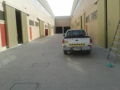 Storage warehouse near marina furniture in Al quoz (AS)