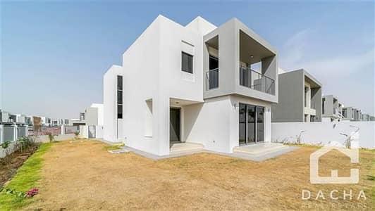 4 Bedroom Villa for Sale in Dubai Hills Estate, Dubai - 4 Beds / Resale / Post-handover Plan
