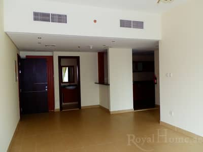 Spacious Unfurnished 1BR in Lakeside for 65
