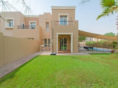 4 Bedroom Villa for Sale in Arabian Ranches, Dubai - Corner unit Villa Private Pool in Arabian Ranches