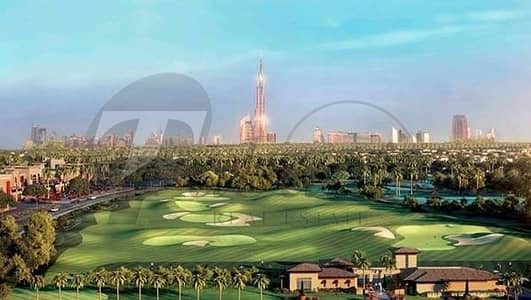 Plot for Sale in Dubai Hills Estate, Dubai - Huge Plot on Dubai Hills Estate Park UAE