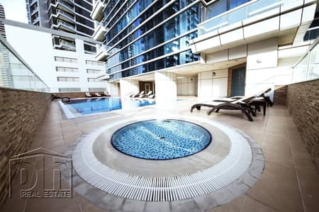 2 Bedroom Apartment for Rent in Dubai Marina, Dubai - Deluxe 2 BR | Bills Included | Fully Furnished