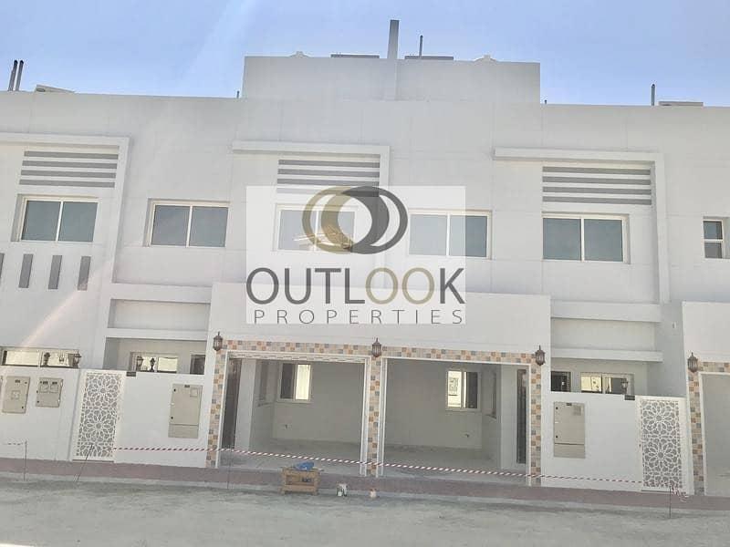 Brand new 4 Rooms Villa in Hor Al Anz near Abu Hail Metro