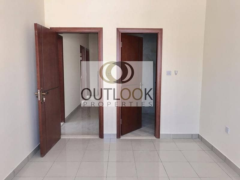 2 Brand new 4 Rooms Villa in Hor Al Anz near Abu Hail Metro