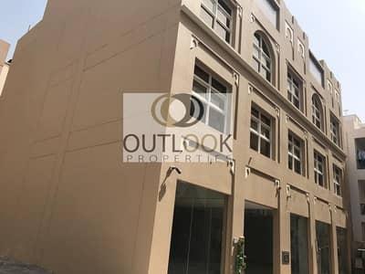 Building for Rent in Bur Dubai, Dubai - Brand New G+3 building for Staff Accommodation in Bur Dubai