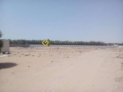 Plot for Sale in Al Aaliah, Ajman - Freehold Lands are Available For Sale in Ajman for All Nationals.