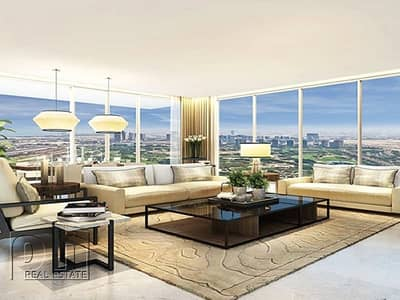 2 Bedroom Flat for Sale in The Hills, Dubai - 2 Bed Vida Residences Golf Course Views