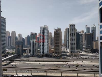 High Floor  Marina Skyline View - Vacant