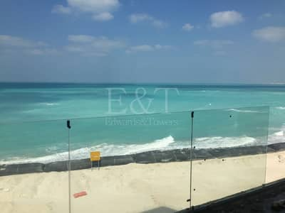 Luxurious 2BR Apet. with sea view Balcony