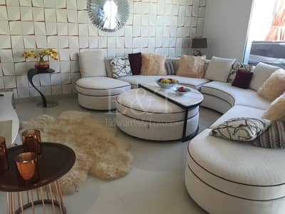 3 Bedroom Villa for Sale in Al Samha, Abu Dhabi - Own your house 3BR + Huge backyard in Reef 2