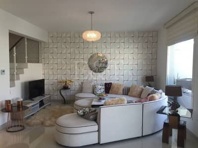 3 Bedroom Villa for Sale in Al Samha, Abu Dhabi - brandnew 3BR Villa+ Huge backyard in Reef 2