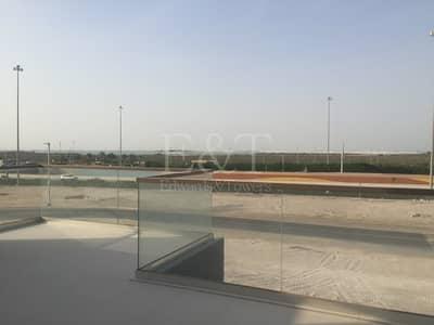 5 Bedroom Villa for Sale in Al Salam Street, Abu Dhabi - Brand new 5BR + Big Terrace w/ sea view