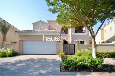 5 Bedroom Villa for Sale in Arabian Ranches, Dubai - Brand New || Ready || Next to Golf Club