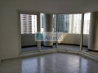 2 Bedroom Flat for Rent in Sheikh Zayed Road, Dubai - AMAZING VIEW|Huge 2BR|4CHQ|CHILLER FREE!