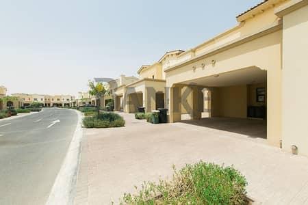 فیلا  للايجار في ريم، دبي -  3 bed+maid+store