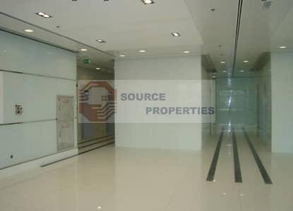 Office for Rent in Dafan Al Nakheel, Ras Al Khaimah - Office Shell and Core (791 sqft) for Rent in Julfar Tower Executive
