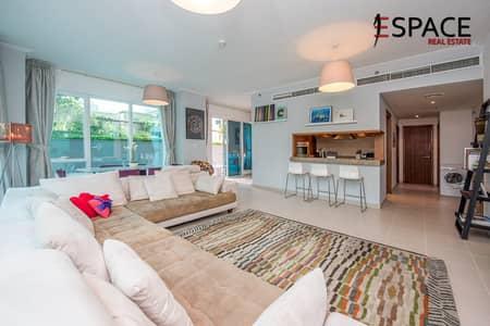 1 Bedroom Apartment for Sale in Dubai Marina, Dubai - 3000 Sqft | Huge Terrace | Rare Property