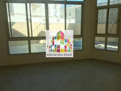 4 BHK VILLA FOR RENT IN AL TOWAYYA IN A COMPOUND