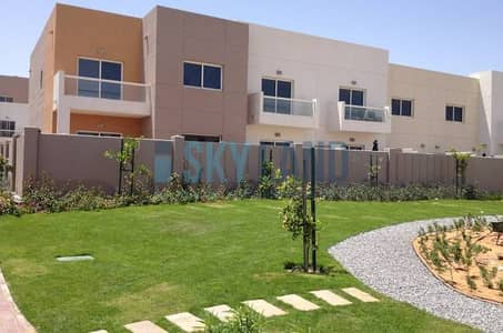 Well Maintained 4 Bedroom+M Villa for Rent
