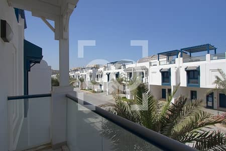 4 Bedroom Villa for Sale in Palm Jumeirah, Dubai - Corner Unit 4 bedroom Townhouse in Palma Residence
