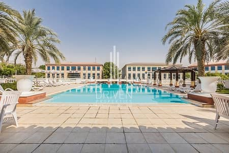1 Bedroom Flat for Rent in Green Community, Dubai - Cozy and Spacious 1 BR Apt. with Balcony