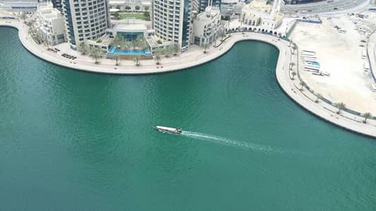 2 Bedroom Apartment for Rent in Dubai Marina, Dubai - Full Marina View Fully Furnished High floor