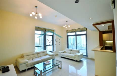 3 Bedroom Apartment for Rent in Downtown Dubai, Dubai - Fully Furnished Spacious 3 BD   Claren
