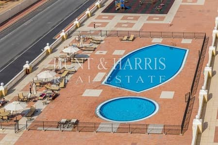 Place to Call Home - Al Hamra Village - Royal Breeze 3