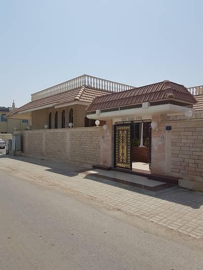 فیلا 4 غرفة نوم للايجار في خزام، رأس الخيمة - فیلا في خزام 4 غرف 100000 درهم - 3455855