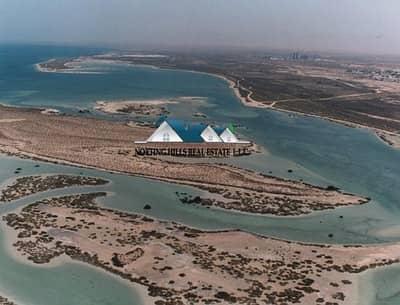 Industrial Land for Sale in Emirates Modern Industrial Area, Umm Al Quwain - 43500 sq ft industrial plot for sale in emirates industrial area - Umal quin