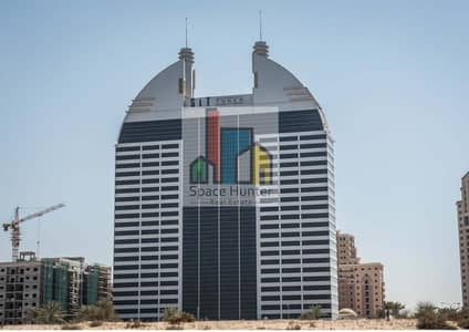 Very nice Shop for rent in SIT Tower - Dubai Silicon Oasis: