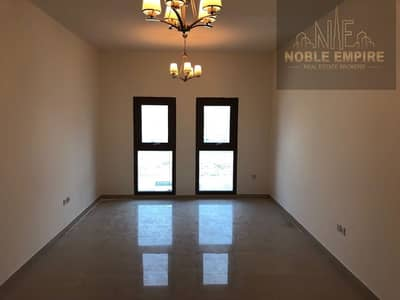 1 Bedroom Flat for Rent in Jumeirah Village Triangle (JVT), Dubai -   Luxury Residential Building