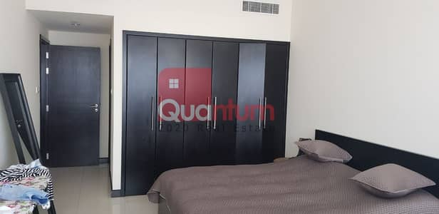 Spacious 1bedroom for rent  in O2 Residence