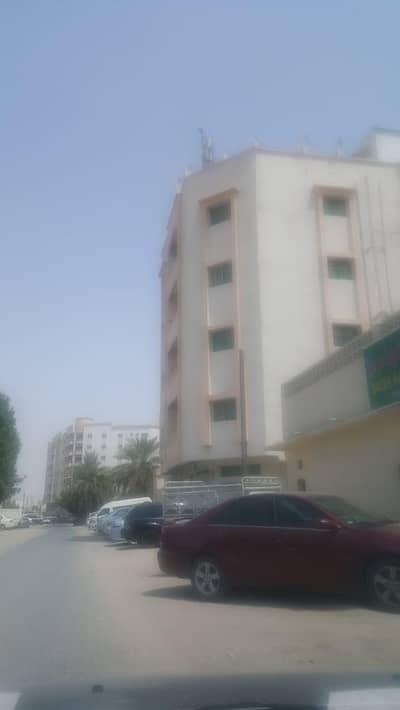 Building for Sale in Al Rashidiya, Ajman - chance  the  cheapest building in ajman