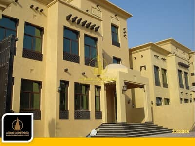 5 Bedroom Villa for Rent in Mohammed Bin Zayed City, Abu Dhabi - Fabulous Villa W/5 Master BR near to Mazyed Mall (MBZ)