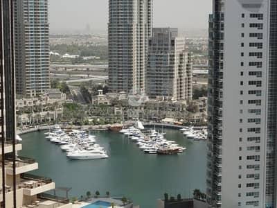 استوديو  للبيع في دبي مارينا، دبي - Best Prices ! Exclusive Studio !Sea View