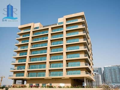 1 Bedroom Apartment for Rent in Dubai Residence Complex, Dubai - One Bedroom With Huge Balcony in Solitaire Cascades