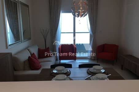 4 Payments! One month free Rent 2BR APT in Al Reem