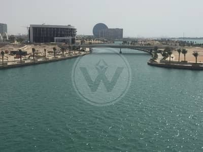 1 Bedroom Apartment for Rent in Al Raha Beach, Abu Dhabi - Furnished one bed - avail end of October