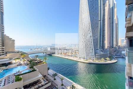 2 bed | Sea and Marina views | Iris Blue