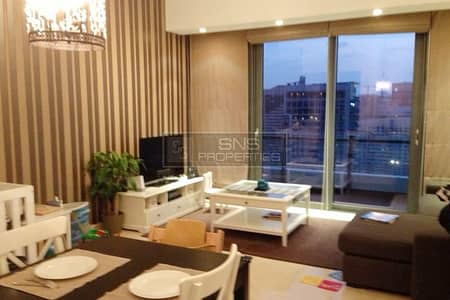 3Br w/ Full Marina View/ Silverene Tower