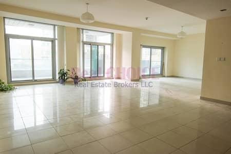 3 Bedroom Villa for Sale in Dubai Marina, Dubai - 3BR Park Island Villa | Full Marina View