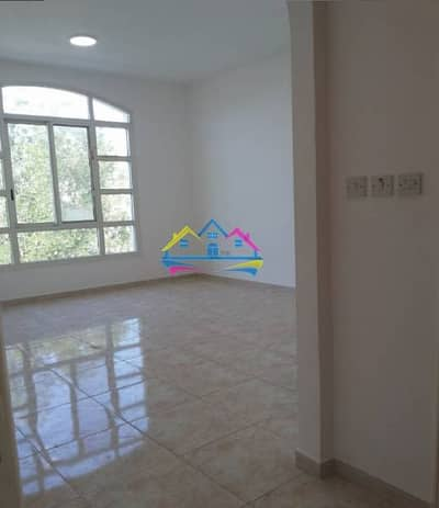 AFFORDABLE LEGAL 1BR with huge covered parking @Al Maqtaa!