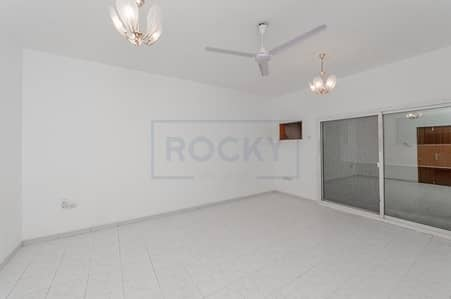 2 Bedroom Flat for Rent in Al Karama, Dubai - 2 Bed | Window A/C |Parking |Built-in Wardrobe | Al Karama