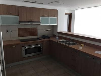 2 Bedroom Flat for Rent in Palm Jumeirah, Dubai - 2 BR | Palm Jumeirah | Pool View | Marina Residence