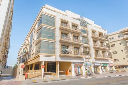 Shop for Rent in Al Karama, Dubai - 300 Sq. Ft. Shop with Central Split A/C |Al Karama