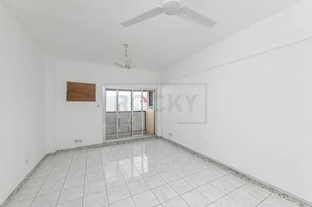2 Bedroom Apartment for Rent in Al Karama, Dubai - 2 Bed with Window A/C | Near ADCB Metro Station | Al Karama