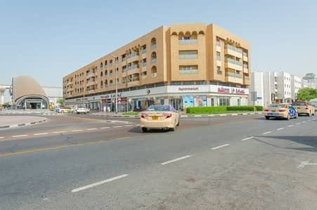 2 Bedroom Apartment for Rent in Al Karama, Dubai - 2 Bed with Window A/C | Near ADCB Metro Station | Al Karama