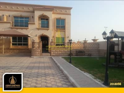 5 Bedroom Villa for Rent in Mohammed Bin Zayed City, Abu Dhabi - Great Villa For Rent on MBZ W/5 BR